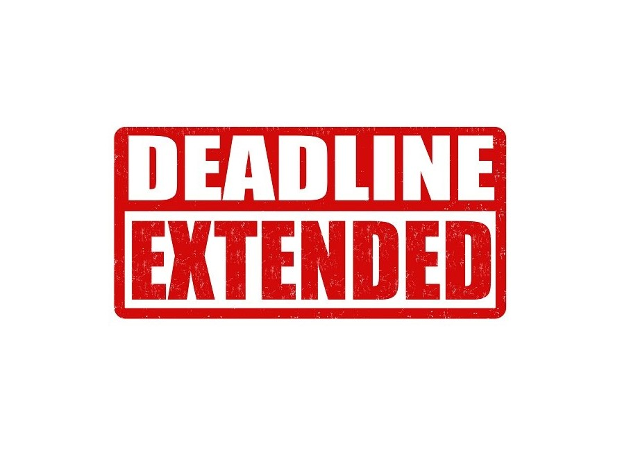 CBILS Deadline Extended - Blog Post