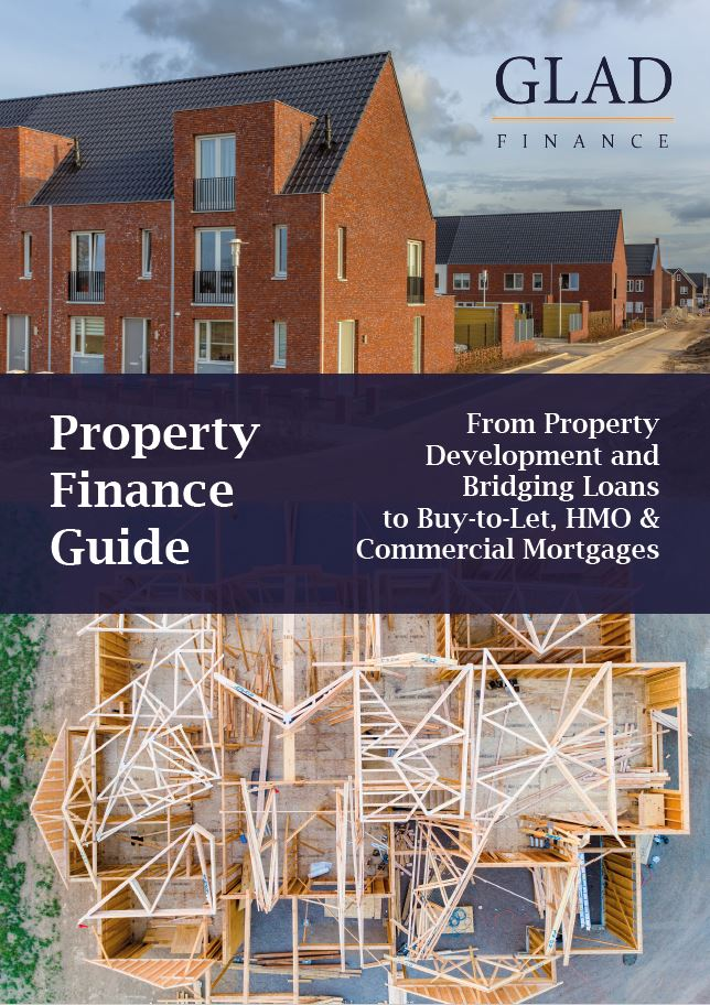 Front Cover of Property Guide